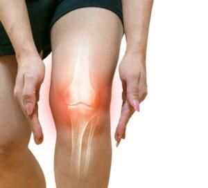 Urazy kolana